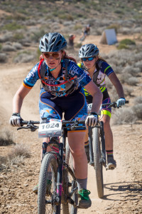 Utah High School Cycling League state championship race, St. George, Utah, Oct. 24, 2015 | Photo by Ryan Snow, St. George News