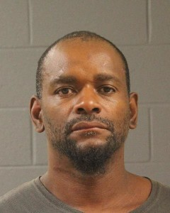 Christopher Boulware, 45, of Mount Holly, North Carolina was arrested on charges of aggravated assault, Hurricane, Utah, October 28, 2015 | Photo courtesy of Washington County Sheriff's Office, St. George News