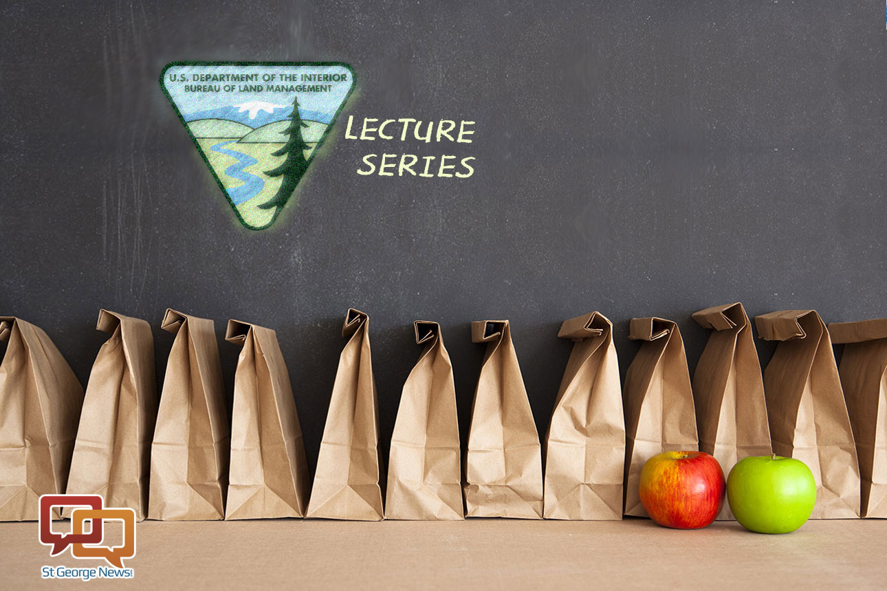 Interagency Brown Bag Lecture Series resumes with popular speaker ...