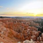 Sunrise over Bryce Canyon, Utah, stock image | St. George News