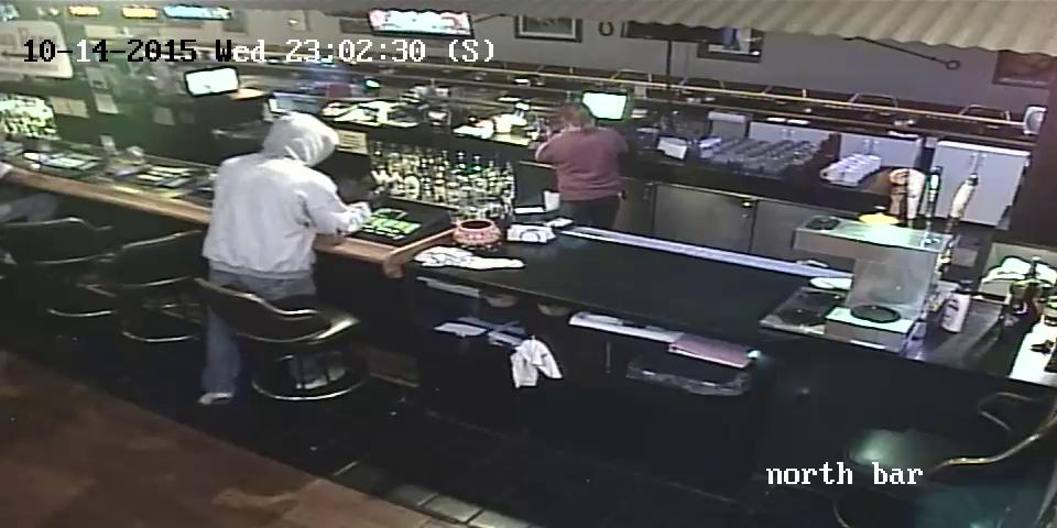 golden west casino robbery 2007