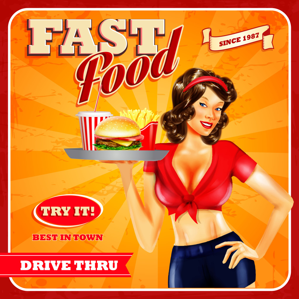 Fast food restaurant | Stock image, St. George News