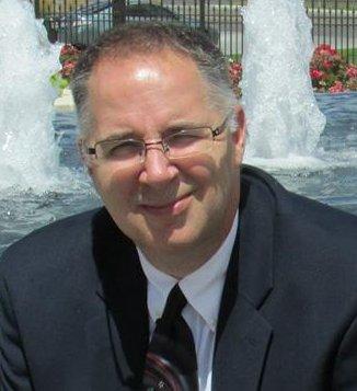 Diary author Darren Cole