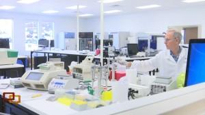 Precision Genomics Laboratory, St. George, Utah, Oct. 13, 2015 | Photo by Leanna Bergeron, St. George News