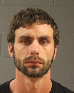 Phillip Edwin Kennedy, of Taylorsville, Utah, booking photo posted Oct. 28, 2015 | Photo courtesy of Washington County Sheriff's booking, St. George News