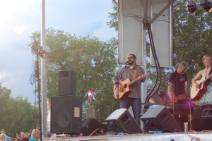 George First Friday Streetfest, St. George, Utah, June 5, 2015 | Photo by Hollie Reina, St. George News