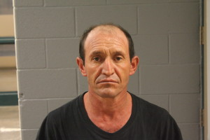 Homero Duran Duran, of Fayette, Utah, booking photo posted Nov. 11, 2015 | Photo courtesy of Washington County Sheriff's booking, St. George News