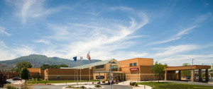 Intermountain Valley View Medical Center is changing its name to Cedar City Hospital, Cedar City, Utah, date unspecified | Photo courtesy of Becki Bronson, St. George News