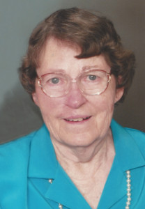 Johnson, Frances Obit