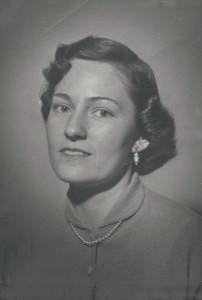Johnson, Frances Y Obit