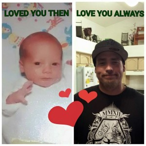 Photo of Joshua Easley posted on a Facebook page dedicated to finding the missing man, location and date unspecified   Photo courtesy of the Missing Joshua Easley Facebook page, St. George News
