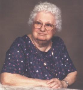 Lowe, Marguerite