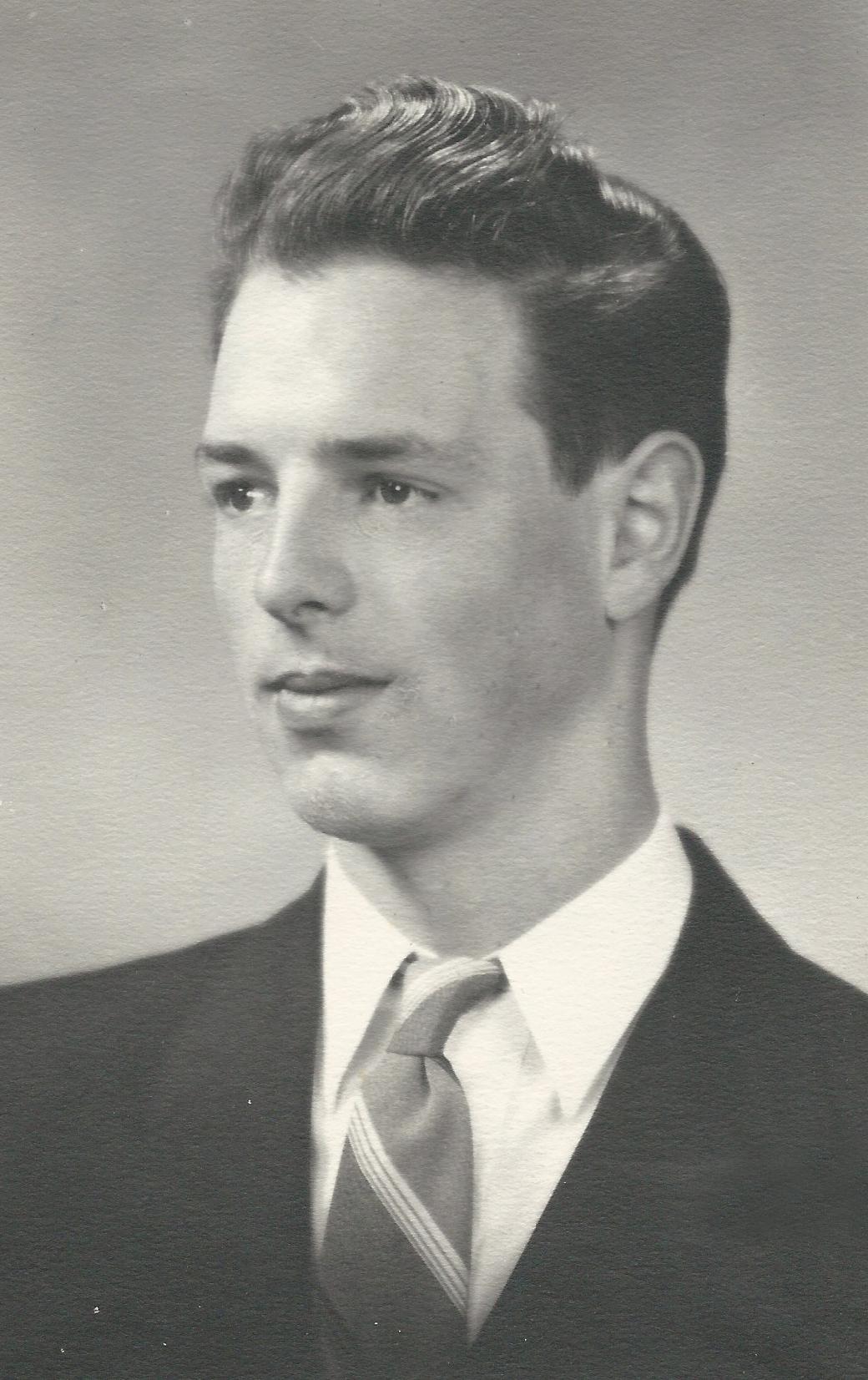 Mayfield, James Y