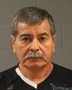 Emeterio Rodriguez-Banuelos, of Phoenix, Arizona, booking photo posted Nov. 3, 2015 | Photo courtesy of Washington County Sheriff's booking, St. George News