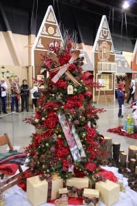 Jubilee of Trees 2014, St. George, Utah, November 2014 | photo courtesy IHC Foundation, St. George News
