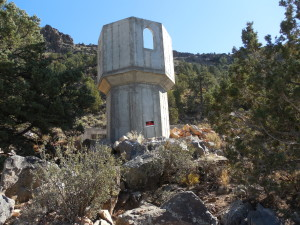 Some residents object to a tower structure and are calling it unsafe, Brookside, Utah, Nov. 11, 2015 | Photo by Julie Applegate, St. George News