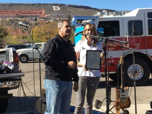 """Celebrating Families Through Adoption"" event, St. George, Utah, Nov. 14, 2015 