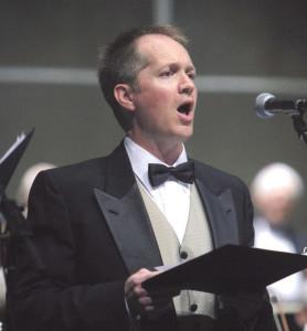 Ken Peterson, St. George, Utah, undated | Photo courtesy of Southern Utah Heritage Choir, St. George News