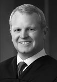 Judge John A. Pearce who was recently appointed by Gov. Herbert to serve as a justice on the Utah Supreme Court | Photo courtesy of the offices of Gov. Herbert, St. George News