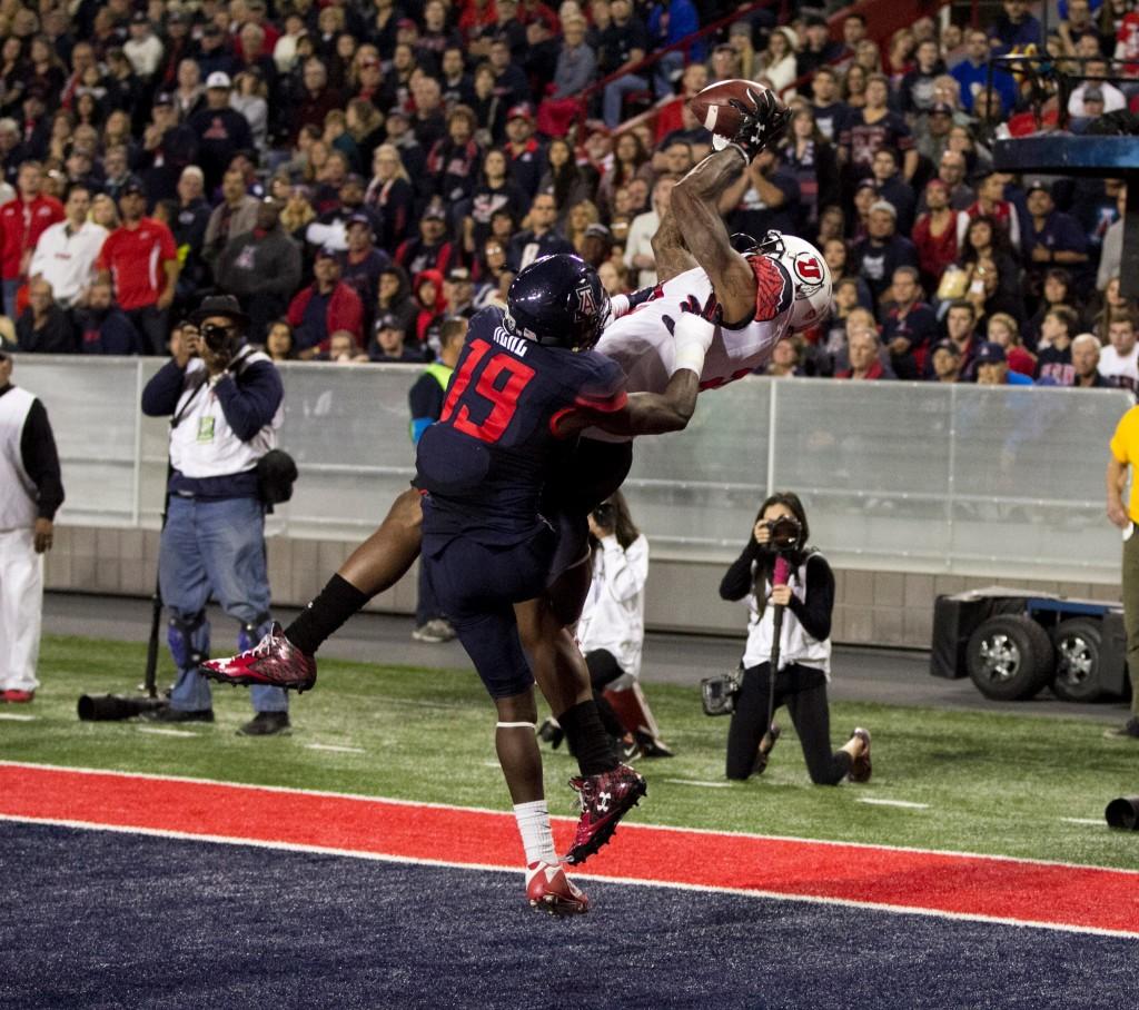 Photo courtesy Utah Athletics