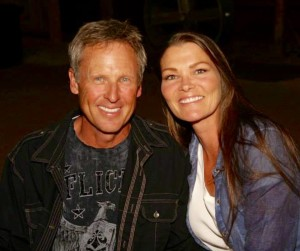 Shawn Arthur Ackerman, 56, and Bonnie Bergstrom Ackerman, 49, died in an airplane crash near Sand Hollow Reservoir in Hurricane, Utah, date and location of photo unspecified | Photo courtesy of the Hurricane Police Department, St. George News