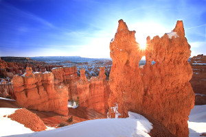 Sunset Point, Bryce Canyon, Utah, stock image | St. George News