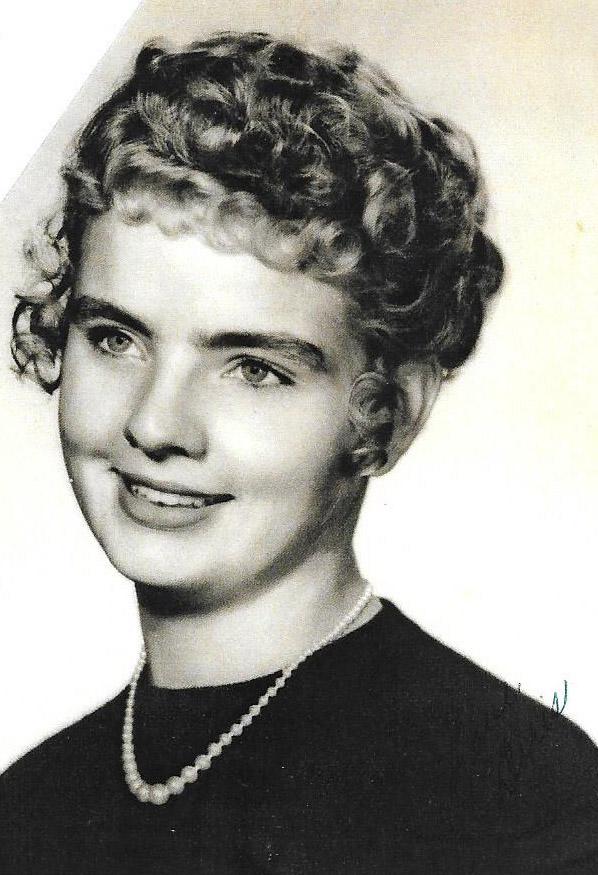 Butler Doris younger