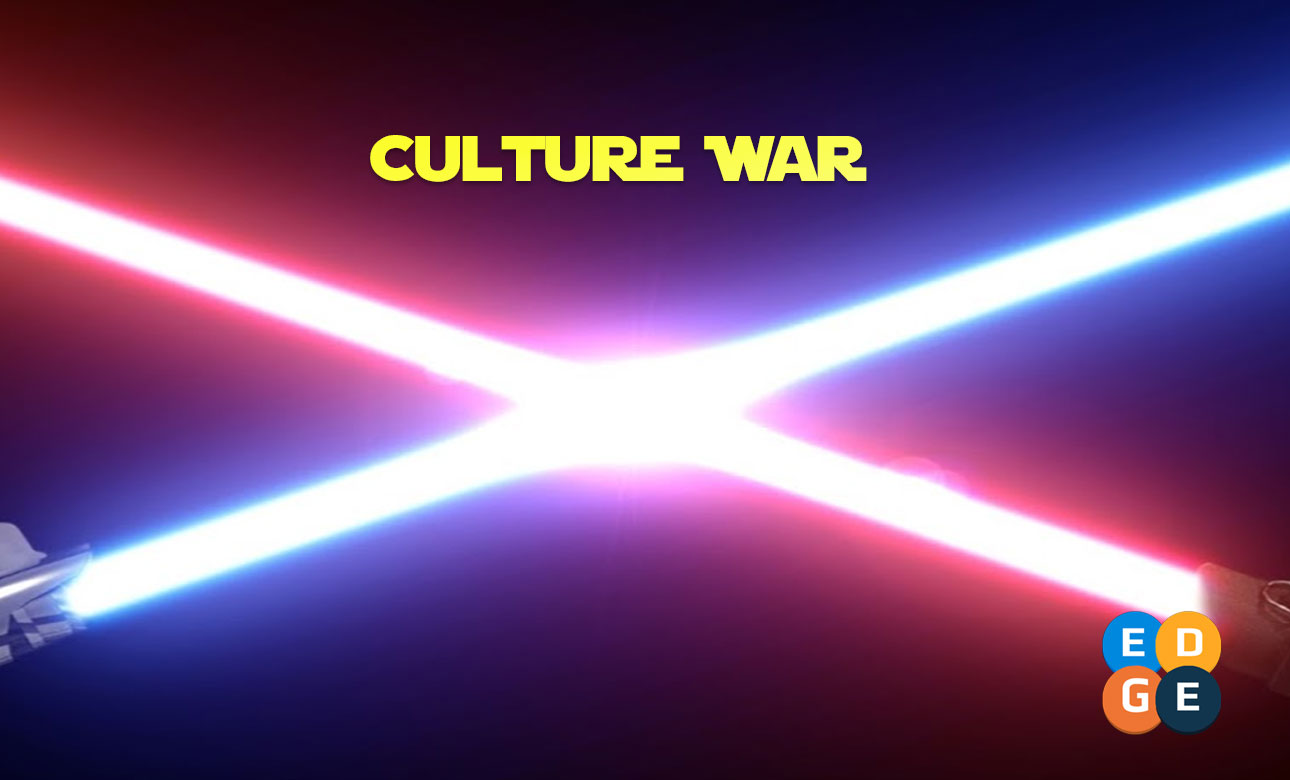 culture war in the us It's the culture war that has made quillette's reputation since 2015,  it would destroy us straight away because we would be seen to be partisan.