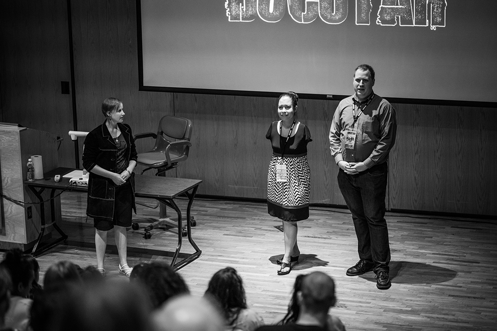 DOCUTAH is a documentary festival hosted by Dixie State University, location and date unspecified | Photo courtesy of DOCUTAH, St. George News