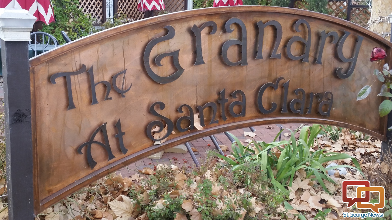 With its new license, the Granary in Santa Clara can now serve wine with meals, Santa Clara, Utah, Dec. 24, 2015 | Photo by Julie Applegate, St. George News