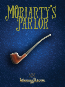 Moriarty's Parlor
