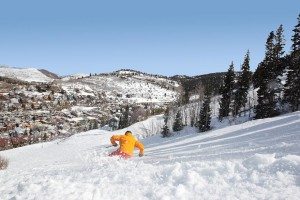 Ski the Largest Resort in the U.S. at Park City, Utah, date unspecified | Photo courtesy of Utah Tourism, St. George News