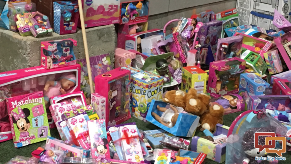 Christmas Toys For Tots Application : Toys for tots utah wow