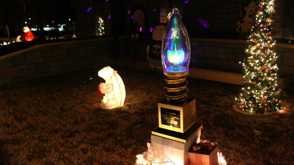 St. George family wins ABC\'s \'The Great Christmas Light Fight ...