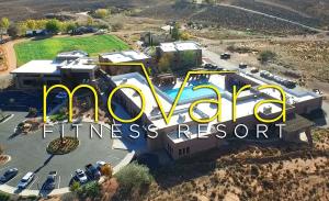 Movara Fitness Resort, Ivins, UT, Nov. 23, 2015 | Photo by Michael Durrant, St. George News
