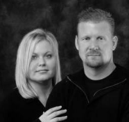 Cary and Brenda Blake