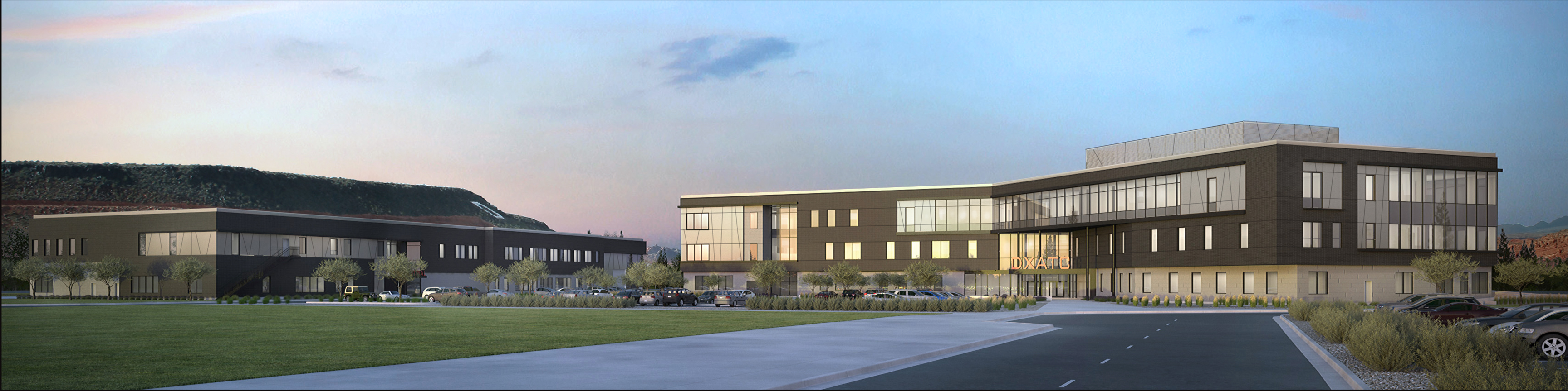 Dixie Applied Technology College breaks ground on new ...