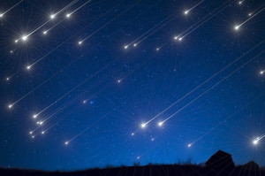 2016 night sky