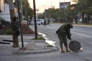 Juaquin El Chapo Guzman drug lord captured