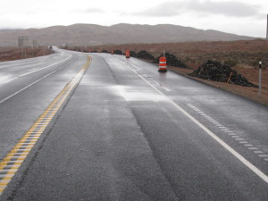 The Southern Parkway under construction in Washington County, date not specified | Photo courtesy UDOT, St. George News