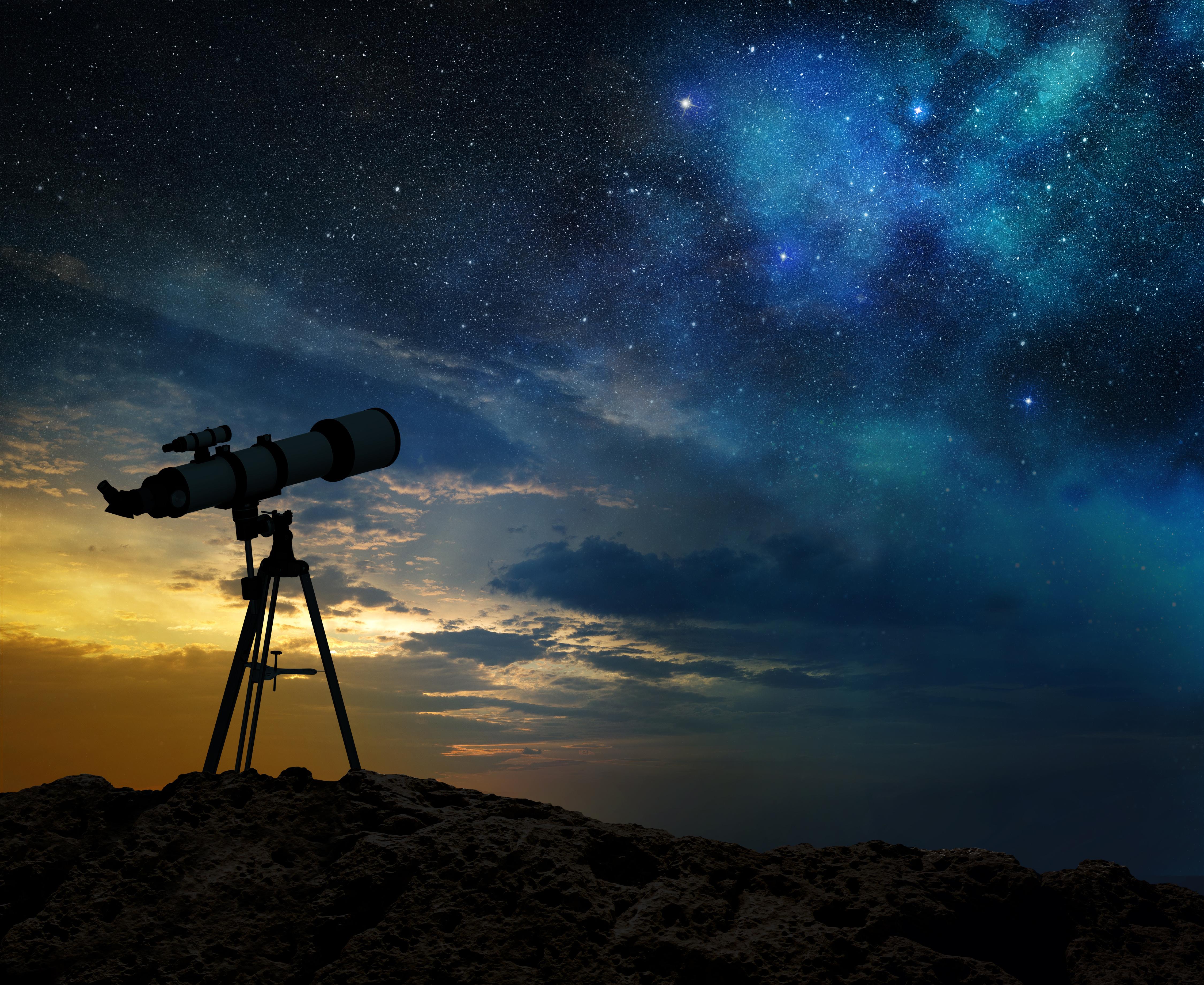Skywatcher ALERT: 2016 night sky celestial events calendar u2013 St George News