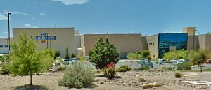 The former Blue Bunny Ice Cream plant in the Fort Pierce industrial park, St. George, Utah, Sept, 2, 2014 | Stock photo, St. George News