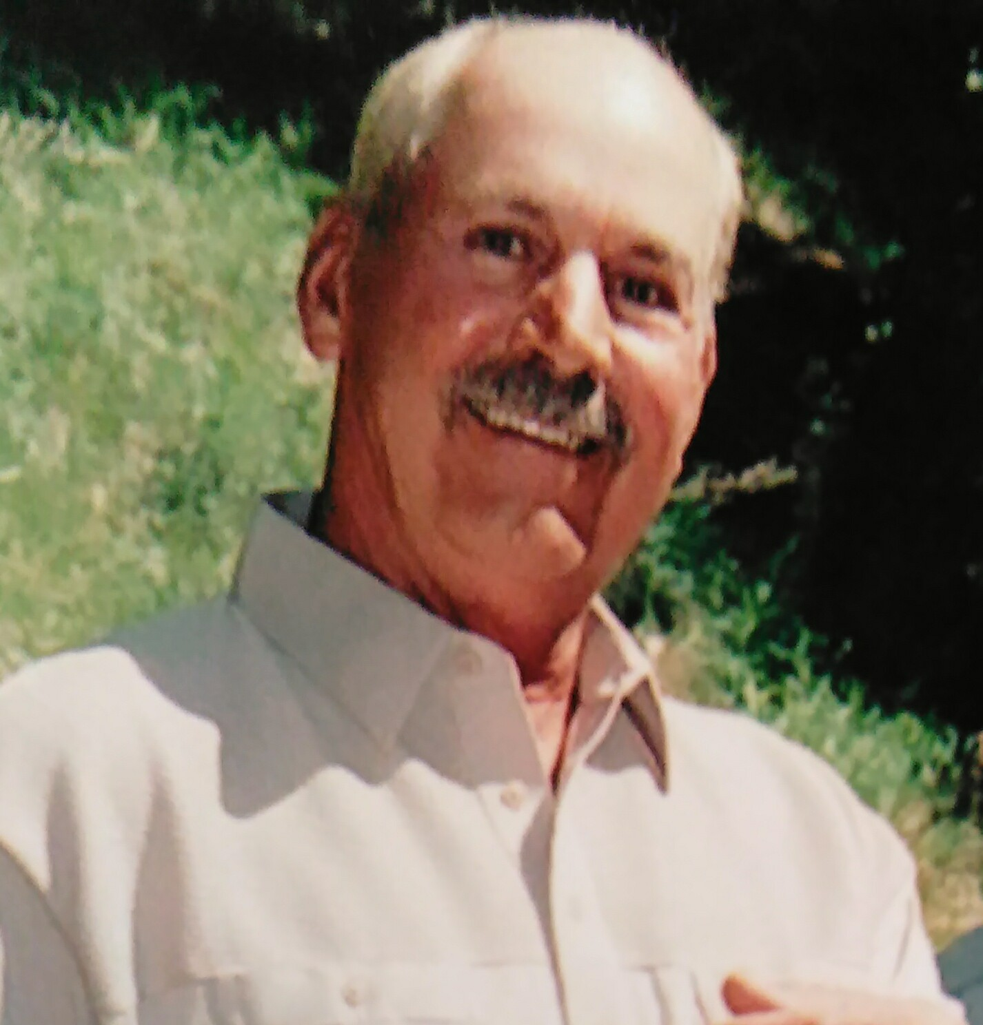 dad obituary pic