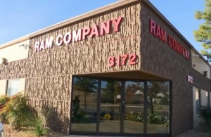 Ram Company is set to expand its facility in St. George and hire additional employees in the coming years, St. George, Utah, Nov. 18, 2015 | Photo byRic Wayman, St. George News