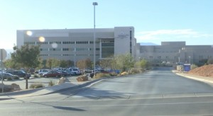 Dixie Regional Medical Center is set to expand by 400,000 square feet. Construction will begin in June 2016 and is estimated to cost $220 million, St. George, Utah, Jan. 14, 2016 | Photo by Sheldon Demke, St. George News