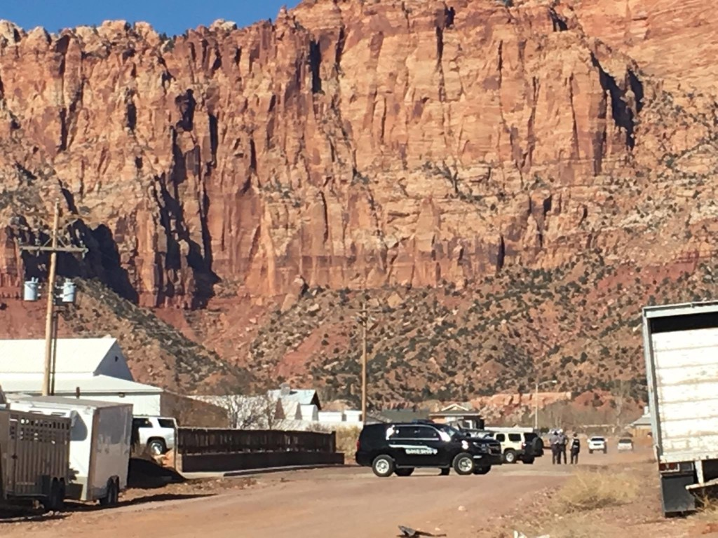 Hildale, Utah, and Colorado City, Arizona