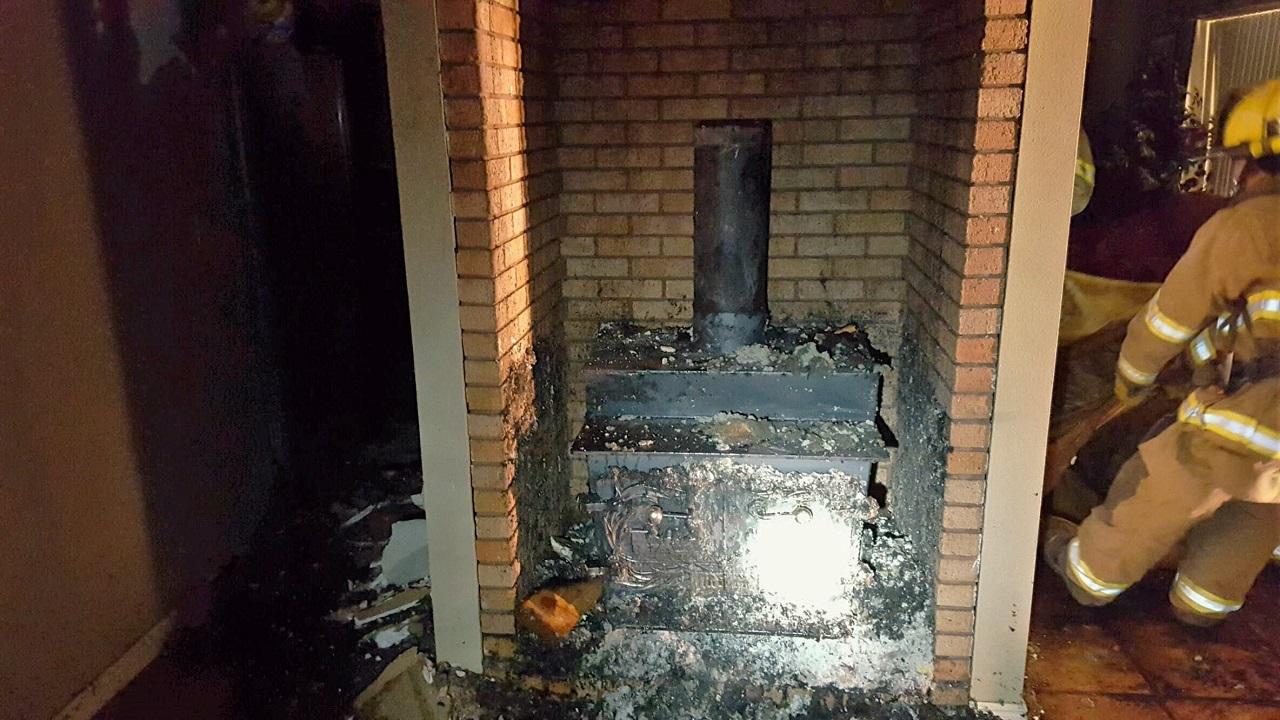 Ivins Family Safe After Smoke Detector Sounds Alarm St