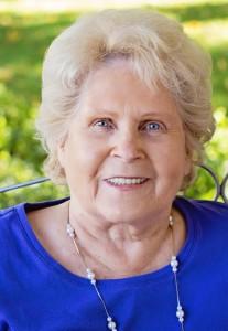 Glenna Boshard