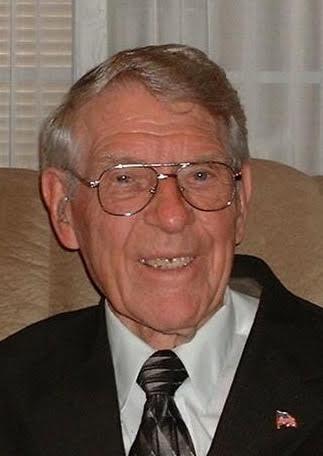J Kent Giles 1