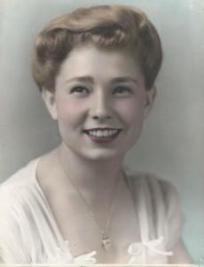 Louise Bird 1
